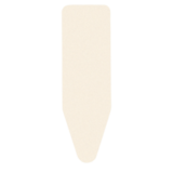 Чехол &#34PerfectFit&#34 124х45см (С), 4 мм фетра + 4 мм поролона, Экрю, артикул 322167, производитель - Brabantia