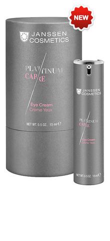 Janssen Eye Cream (PLATINUM CARE) - Крем для глаз