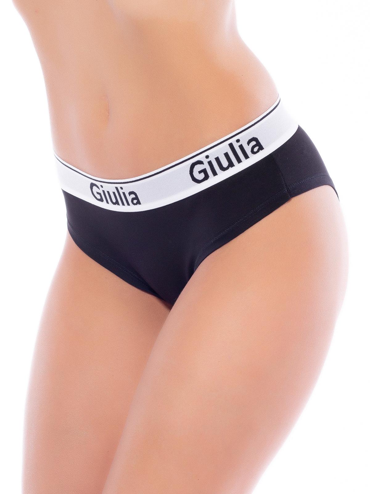 Трусы Cotton Slip 01 Giulia