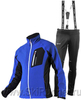 Лыжный утепленный костюм Noname Keep Moving Premium Blue