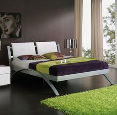 Кровать DUPEN 390 Nina