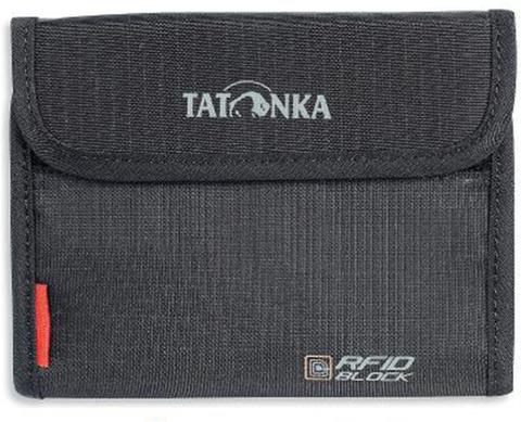 кошелек Tatonka EURO WALLET RFID