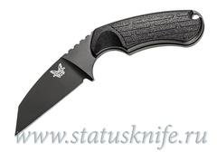 Нож Benchmade 125BK Azeria