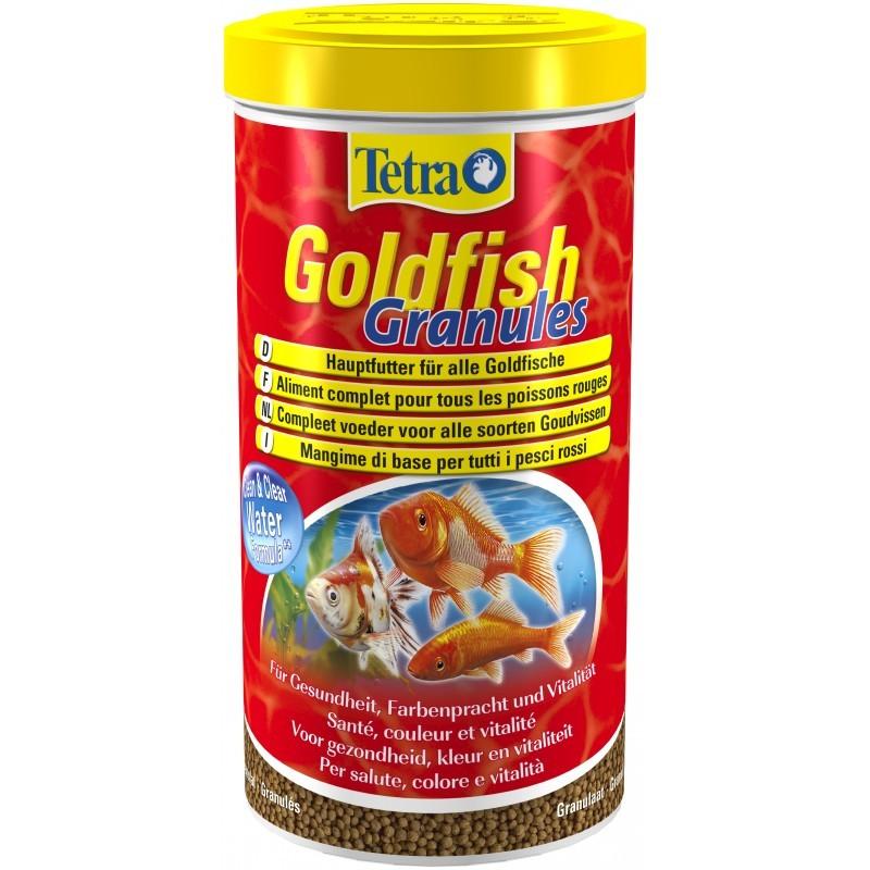 Tetra Корм для золотых рыб, TetraGoldfish Granules, в гранулах tetra-goldfish-granules-1l-de-tetra-tetra-pond-poissons-rouges-pas-cher-livraison-rapide-de-giro.jpg