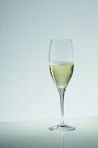Набор бокалов для шампанского 2шт 230мл Riedel Vinum Cuvee Prestige