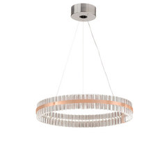 Saturno LED Pendant by Baroncelli 1