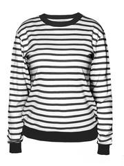 027-1 кофта женская, черная