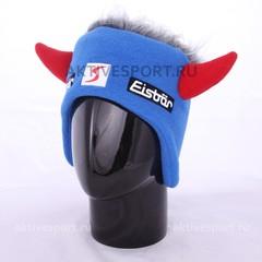 Шапка с волосами Eisbar Nestor SP 127