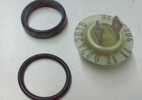 Датчик температуры для стиральной машины Candy (Канди) - 49005297, см. 053573