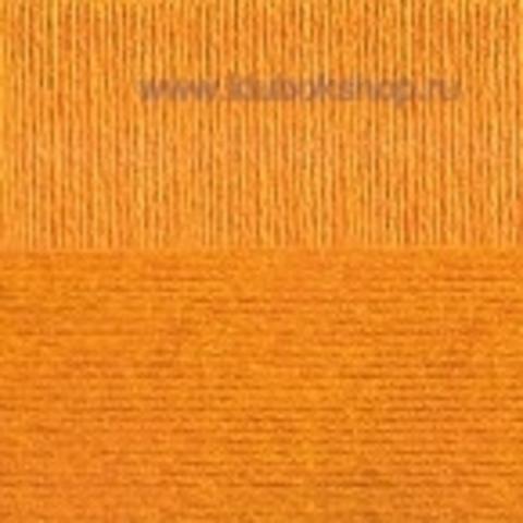 Пряжа Вискоза натуральная Пехорский текстиль Золотой улей 422