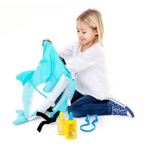 Рюкзак универсальный Дельфин