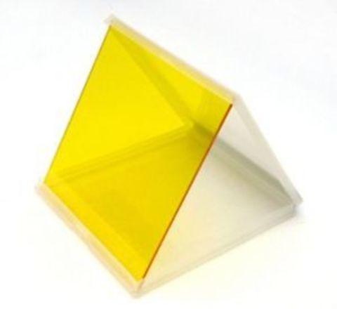 Желтый светофильтр системы Cokin P-series