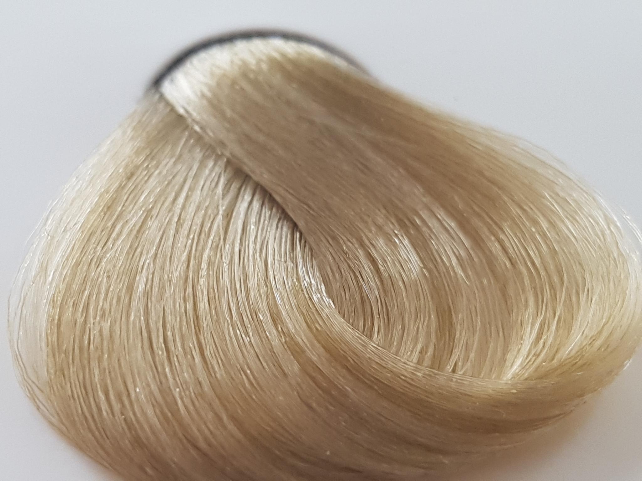10.0 Натуральный светлый блонд