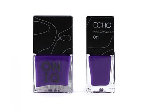 ONP-011 Лак для стемпинга. Echo: HallowQueen