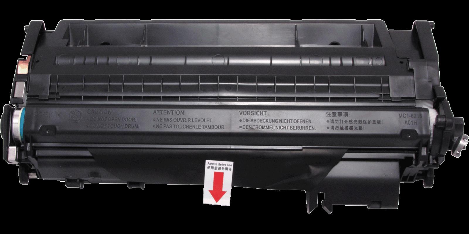 ЦРМ №05A CE505A, черный, для HP, до 2300 стр.