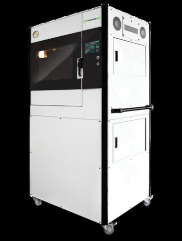 Фотография VSHAPER 500 — 3D-принтер