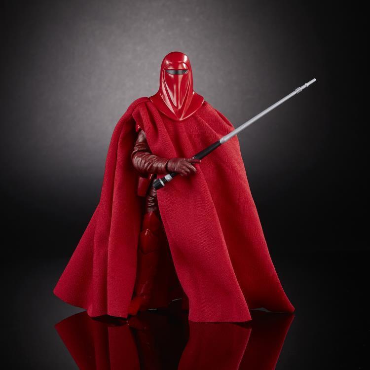 Фигурка Королевская Гвардия Star Wars: Black Series Звездные Войны