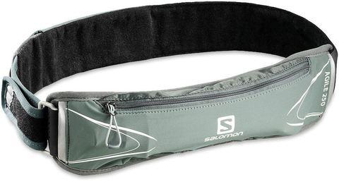 сумка поясная Salomon Agile 250 Belt Set