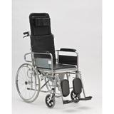 Кресло инвалидное с туалетным устройством FS 609