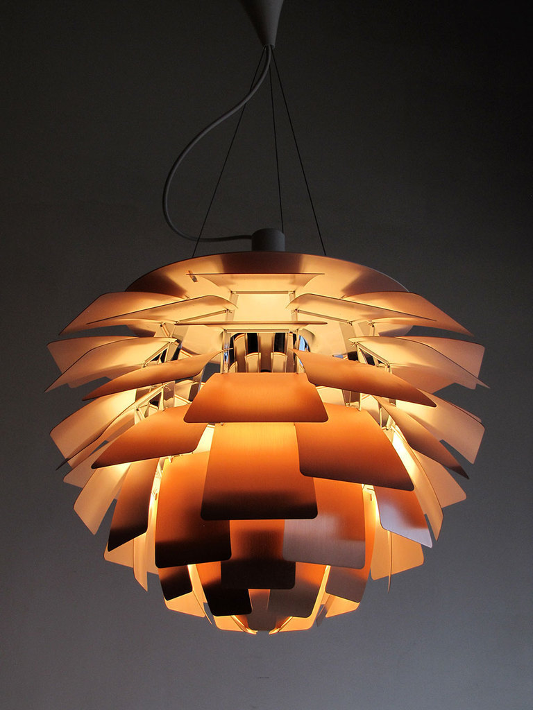 Replica louis poulsen ph artichoke pendant lamp d72 mozeypictures Images