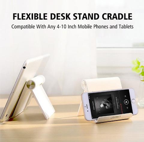 Универсальная подставка-стенд для смартфонов и планшетов
