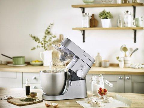 Кухонная машина Kenwood KVL4170s