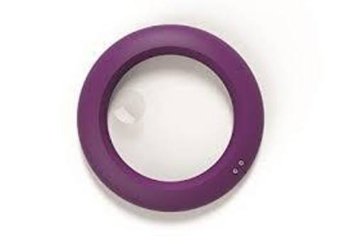 Oh! The İlluminated Magnifier - Purple Hue