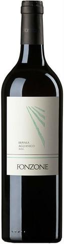 Вино Fonzone, Irpinia Aglianico DOC, 0.75 л
