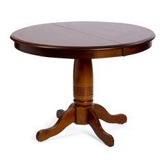 Стол «Rosewell» 4260 (HN GLAZE) - Темно коричневый
