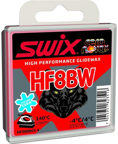 парафин Swix HF BWX-4