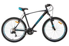велосипед Corto ARK 2020 черный