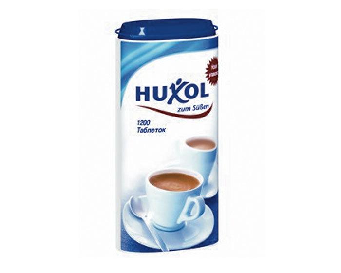 Заменитель сахара Huxol (1200 таблеток)