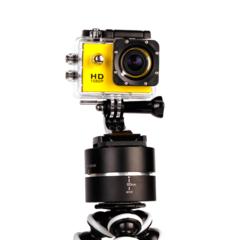 Timelapse 360° для экшн камер