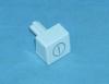Кнопка сетевая для стиральной машины Beko (Беко) - 2802330134