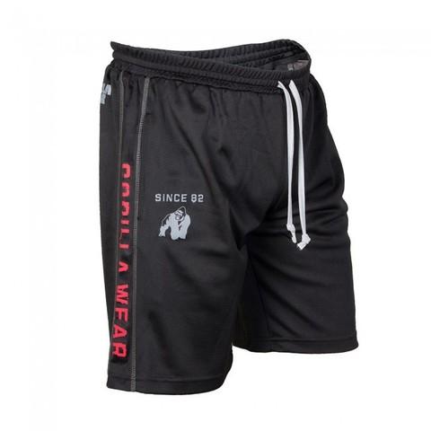Шорты Mesh Shorts Red