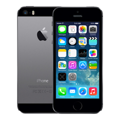 Apple iPhone 5S 16GB Space Gray без функции Touch ID