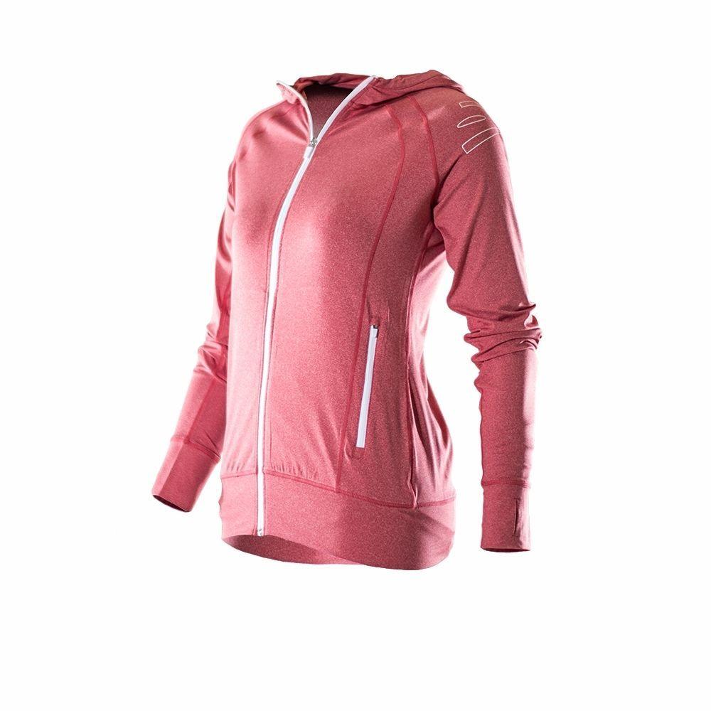 Женская спортивная куртка Dcore FT Mobility Zip Wmn