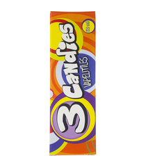 3 Candies Vapelittles 60 ml