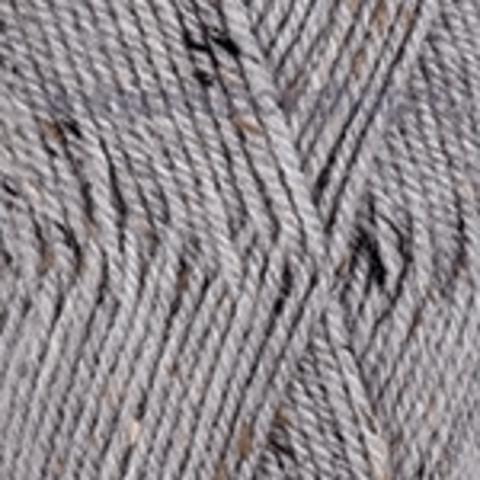Пряжа YarnArt Tweed Серый 226
