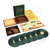 Howard Shore / The Lord Of The Rings: The Return Of The King - The Complete Recordings (Coloured Vinyl)(6LP)