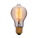 ретро–лампа Edison Bulb A60