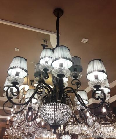 Design lamp 07-187