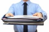Подача и получение документов по регистрации дома