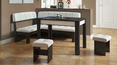 Кухонный уголок со столом Альфа