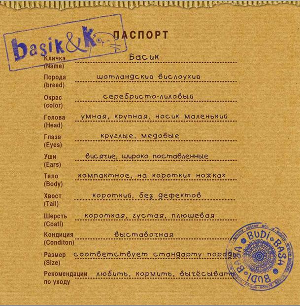 Мягкая игрушка Кот Басик в клубной куртке купить с доставкой по России