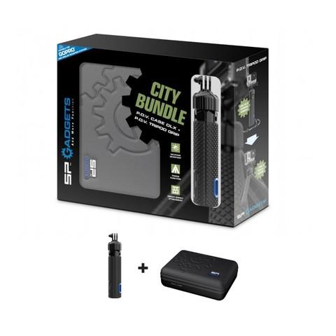 SP City Bundle - Набор для города (Кейс + Ручка трипод)
