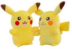 Покемоны мягкая игрушка Пикачу в ассортименте