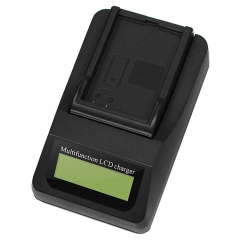 Зарядное LCD устройство Allytec для Nikon EN-EL15