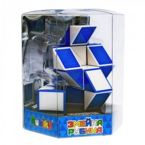 Головоломка Rubik's Змейка большая 24 элемента КР5002