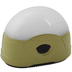 Кемпинговый фонарь-лампа Fenix CL20, 165 люмен, оливковый (34023)
